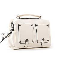 Жіноча сумка 2110 white. Купити сумки жіночі оптом і в роздріб за вигідною ціною.