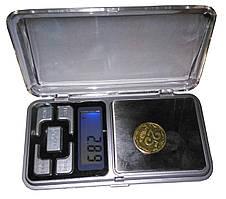 Весы ювелирные MH 200-0.01 гр