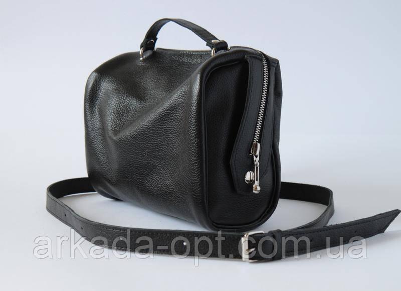 Жіноча сумка Good Idea 1822 Чорний (d1037i2812)