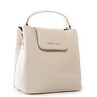 Жіноча сумка 16905 beige. Купити сумки жіночі оптом і в роздріб за вигідною ціною.