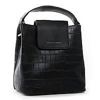 Жіноча сумка 16905 black. Купити сумки жіночі оптом і в роздріб за вигідною ціною.