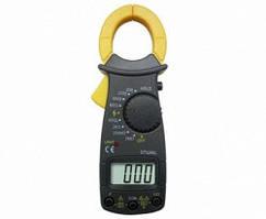 Токоизмерительные клещи DT-3266L