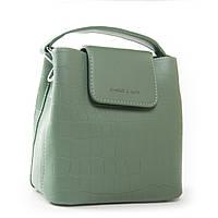 Жіноча сумка 16905 green. Купити сумки жіночі оптом і в роздріб за вигідною ціною.