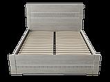 Кровать Неман Соломия 1800*2000 под газовый подъемник (газлифт покупается отдельно), фото 6
