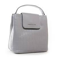 Жіноча сумка 16905 grey. Купити сумки жіночі оптом і в роздріб за вигідною ціною.