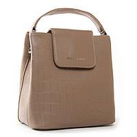 Жіноча сумка 16905 khaki. Купити сумки жіночі оптом і в роздріб за вигідною ціною.