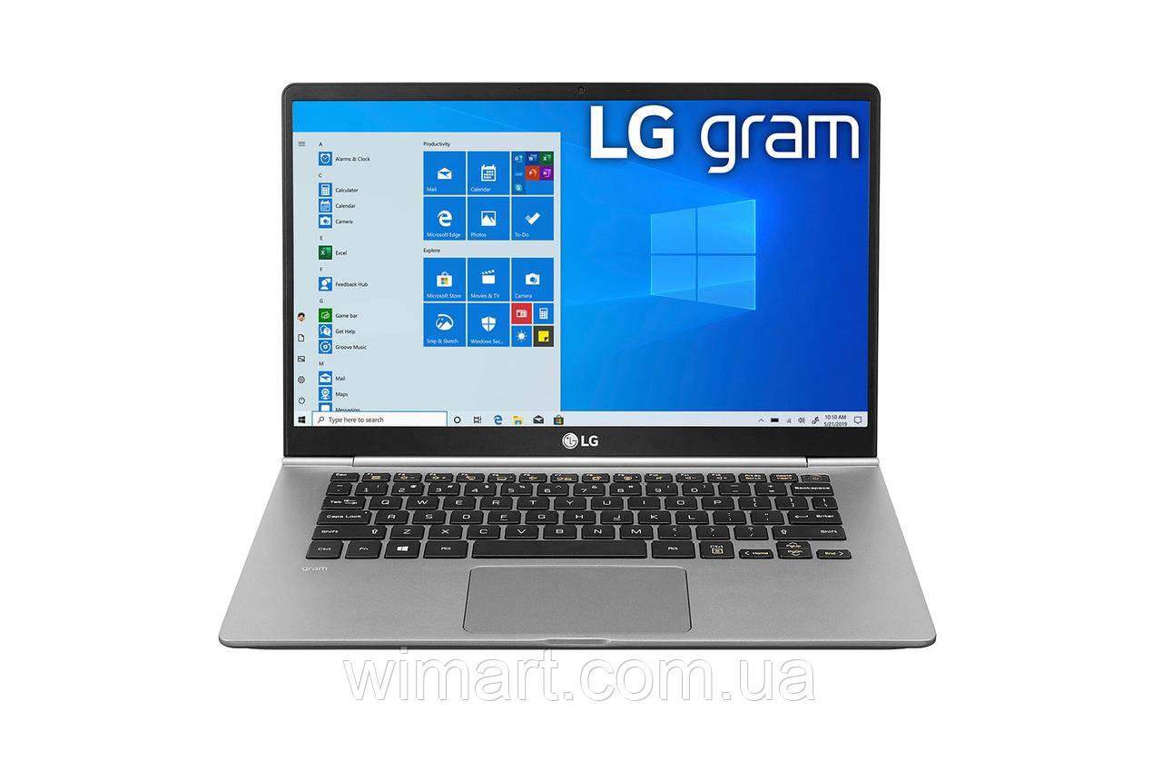 Ноутбук LG GRAM 14 (14Z995-U. ARS6U1)