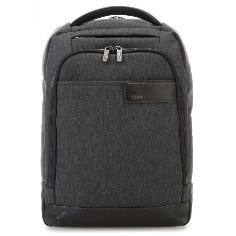 Мужской рюкзак Германия 33*44*11 см. серый 2201537