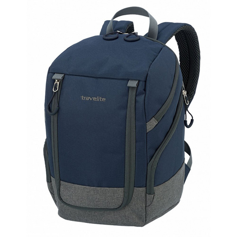 Немецкий мужской рюкзак 20*35*20 см. синий 2201547