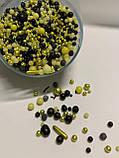 """Мікс """"Жовто-чорний"""" 50 грам, фото 3"""