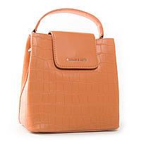Жіноча сумка 16905 orange. Купити сумки жіночі оптом і в роздріб за вигідною ціною.