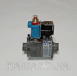 Газовый клапан SiT Sigma 845 для Immergas, Beretta, Baxi, Ariston