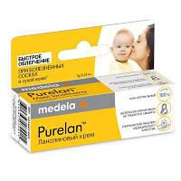 Косметика для мам Medela Крем для сосків Purelan 2.0 7 г (101041323)