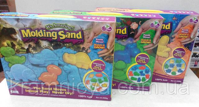 Кенитический песок. Купить в интернет магазине Крамниця Творчості