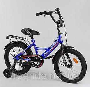 "Детский велосипед CORSO CL-16"""