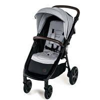 Коляска Baby Design LOOK AIR 2020 27 LIGHT GRAY (202636)