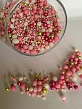 """Мікс """"Рожеві мрії"""" 50 грам, фото 3"""