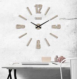 Настінні 3d годинник DK Store КОД: 3dc-2c