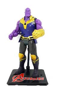 Коллекционные фигурки Марвел 8469, 7 видов (Thanos)