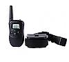 Ошейник электронный  для тренировки собак Регулируемый DOG TRAINING Диапазон 300м