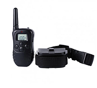 Ошейник электронный  для тренировки собак Регулируемый DOG TRAINING Диапазон 300м, фото 1