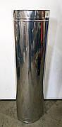 Дымоходная труба Versia-Lux 1м ф220/280 н/н