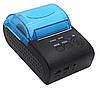 6 мес гарантия Принтер чеков Bluetooth Портативный Netum ZJ-5805DD JePod 5802LYA