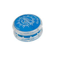 Йо-Йо синього кольору. Yo-Yo пластикове синє. Йо-Йо для новачків