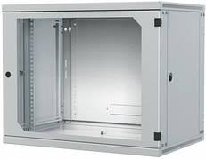 Б/У Серверный шкаф. Настенный телекоммуникационный шкаф