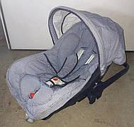 Б/У Детское автокресло. Детское кресло для машины. Детское кресло в машину Made in EU