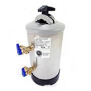 Б/У Фильтр смягчитель для воды CMA DVA LT8. Фильтр водоумягчитель DVA LT8. Устройство для умягчения и очистки