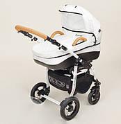 Б/У Универсальная детская коляска 2 в 1 DPG Carino. Прогулочная коляска Dada Paradiso Group Carino