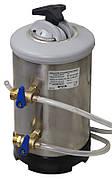 Б/У Фильтр смягчитель для воды CMA DVA LT12. Фильтр водоумягчитель DVA LT12. Устройство для умягчения и