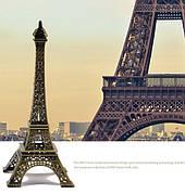 Статуетка Ейфелева вежа. Міні Ейфелева вежа. Сувенір Ейфелева вежа 38 см
