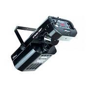 Б/У Сканер Robe DJ' Roller 250 XT. Сканирующий прожектор Robe DJ' Roller 250 XT. Свет для дискотек