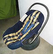 Б/У Дитяче автокрісло Chicco. Дитяче крісло для машини Chicco. Дитяче крісло в машину 0-13 кг