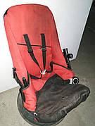 Б/У Верхняя часть от детской коляски Britax. Люлька Britax. Коляска для ребенка Britax