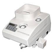 Б/У Счётчик монет Coin Counter pro CS-100A, скорость 2300 монет/мин, резервуар 4000 монет