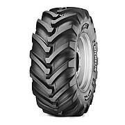 Б/У Шина 460/70R24 Michelin 159A8/159B (17.5 LR24)