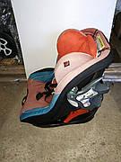 Б/У Детское автокресло Concord Ultimax 0-18 кг. Детское кресло для машины Concord. Детское кресло в машину