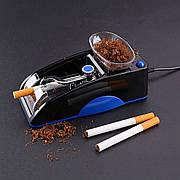 Електрична машинка для автоматичної набивання тютюном сигарет Horns Bee. Автоматична машинка для
