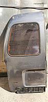 Дверь задняя левая распашная из стеклом Nissan Vanette Cargo III 1995-2001