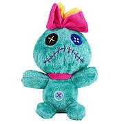 Мягкая игрушка Чуча. Мягкая игрушка кукла Чуча 27 см. Плюшевая Чуча из мультфильма Лило и Стич. Игрушка Scrump