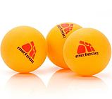Набір для настільного тенісу Meteor Zephyr 5 предметів (15021), фото 2