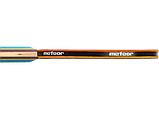 Набір для настільного тенісу Meteor Zephyr 5 предметів (15021), фото 5