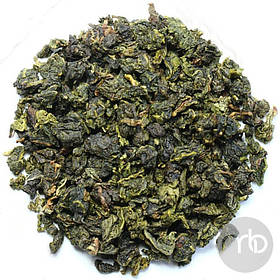 Чай Молочный Оолонг / Улун полуферментированный рассыпной листовой чай 50 г