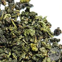 Чай Молочный Оолонг / Улун полуферментированный рассыпной листовой чай 50 г, фото 3