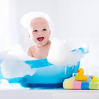 7 развивающих игр для ванной
