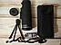 Монокуляр Panda 40x60 с Треногой и Клипсой для Смартфона бинокль Моноколь Панда Подзорная Труба на Природу, фото 7
