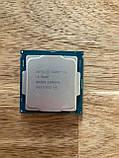 Процессор Intel Core i3-8100 4 ядра 3.60Ghz / 6M / 8GT/s Coffee Lake LGA1151, фото 2